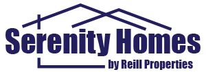 Serenity Recovery Homes Logo